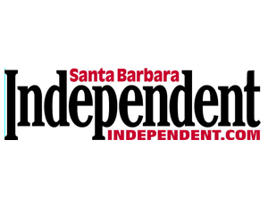 Santa Barbara Independent: Father Kelly's Curse